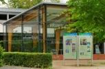 Infozentrum Krickenbecker Seen