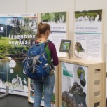 Nieuwe tentoonstelling! Levende wateren in NRW