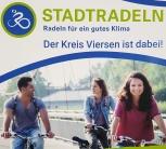 Nettetal schwingt sich aufs Fahrrad
