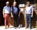 MDB Uwe Schummer besucht die BSKS