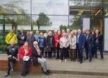 Kulturausschuss des LVR besucht Biologische Station