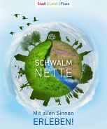Unterwegs in der Kulturlandschaft Schwalm-Nette